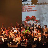 10 Jahre Jumubs - Jubical in wolfenbüttel  Foto: Dominique Leppin