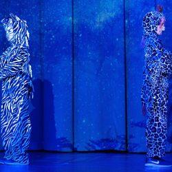 """Das Musical """"Tuishi Pamoja""""  Foto: Dominique Leppin"""