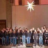 Bilderbogen im Advent 2019 - Benefizkonzert für Eva